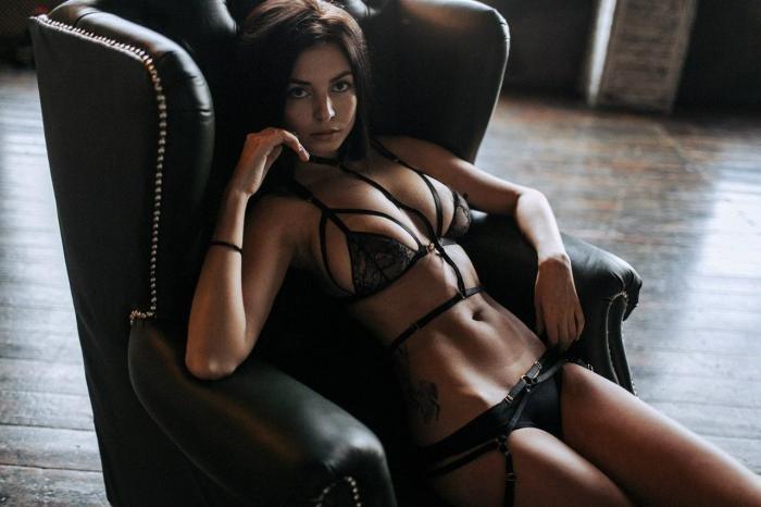 Красивые девушки (29 фото)