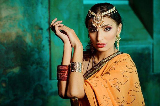 Страны в которых живут самые красивые женщины