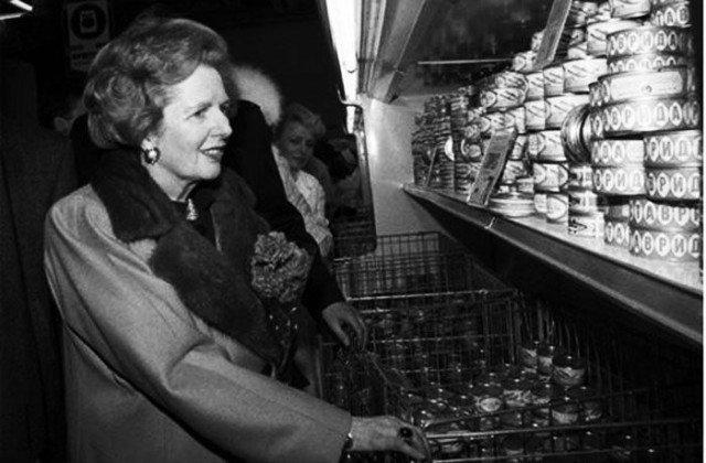 Советский пищепром и его самые вкусные бренды