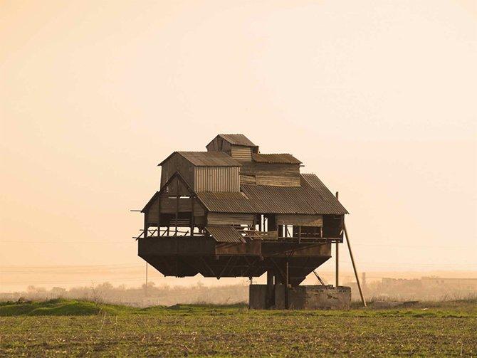 10 самых необычных построек