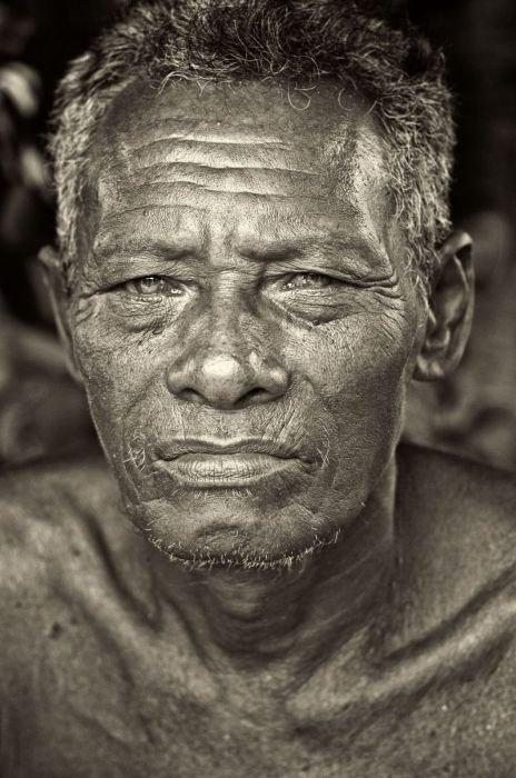 Народ баджо (26 фото)