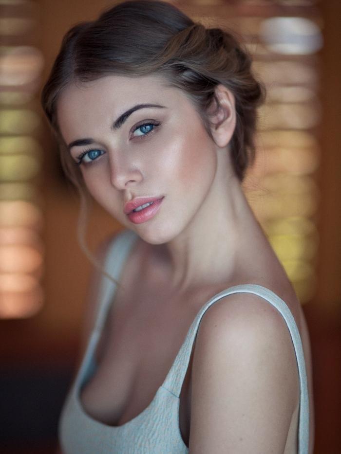 Фотографии красивых девушек (30 фото)