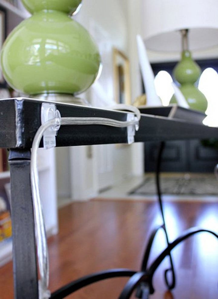 Применение крючков на липучке (16 фото)