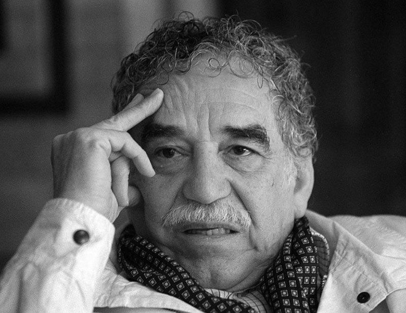 Яркие цитаты Габриэля Гарсия Маркеса