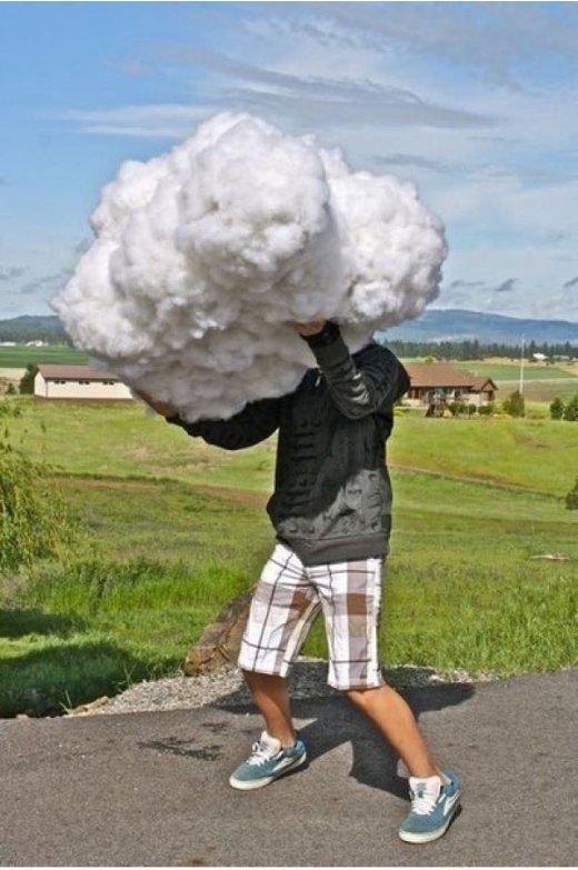 Персональное облако своими руками (5 фото)