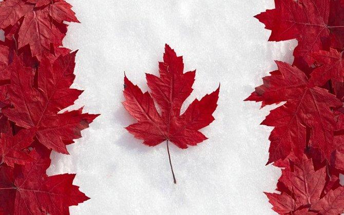 Только самые интересные факты о Канаде