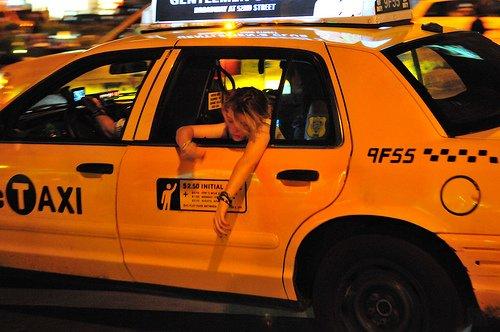 За эти 7 вещей, таксисты вас возненавидят