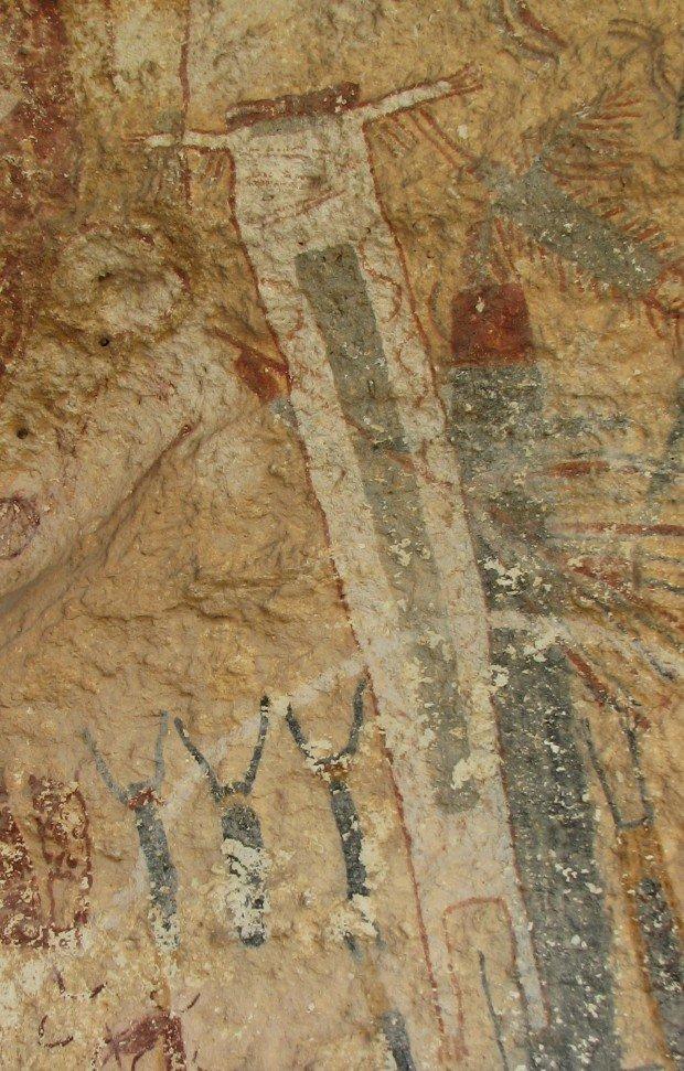 Археологические тайны, которые пока не под силу раскрыть