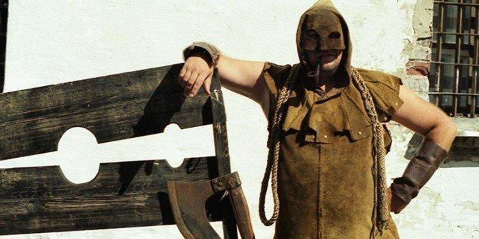 Странные причины для смертной казни (7 фото)