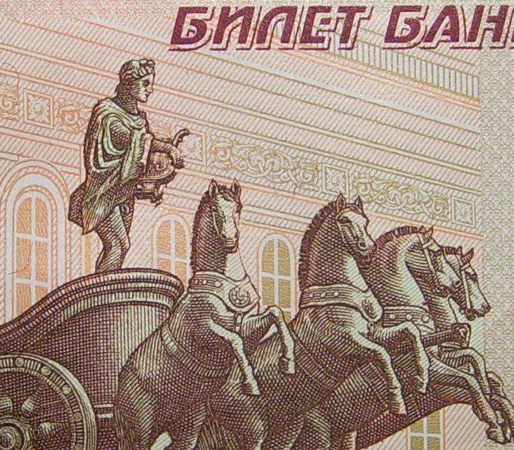 15 интересных фактов о деньгах, купюрах и монетах