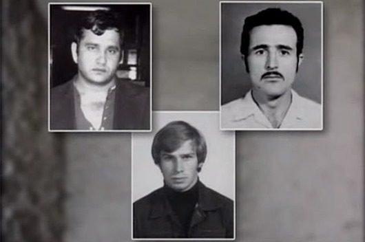 Советское «ограбление века»