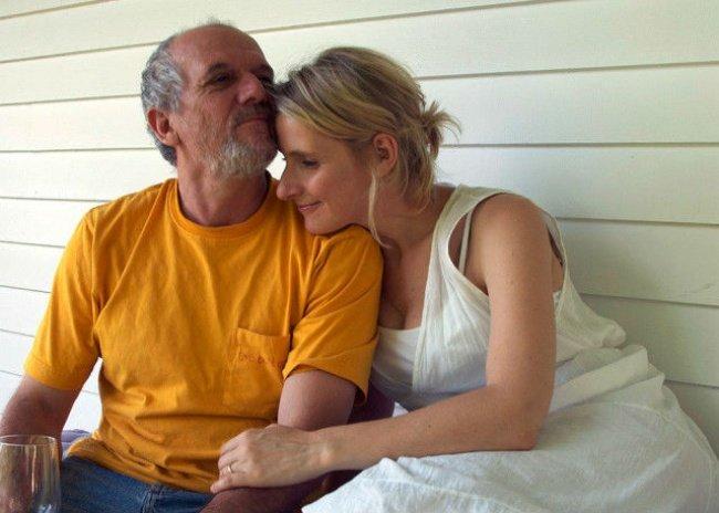 7 экранизаций реальных историй любви