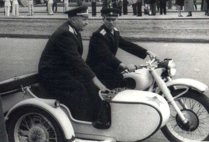 Эти легендарные вещи стали визитной карточкой СССР (36 фото)