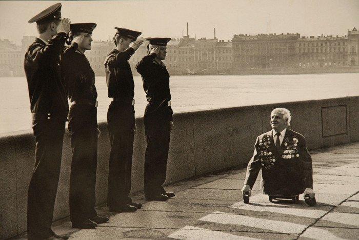 Редкие исторические фотографии (25 фото)