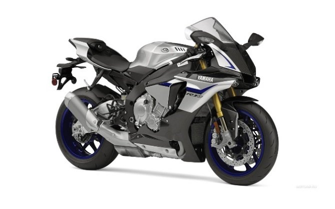 Эксклюзивные мотоциклы двухлетней давности