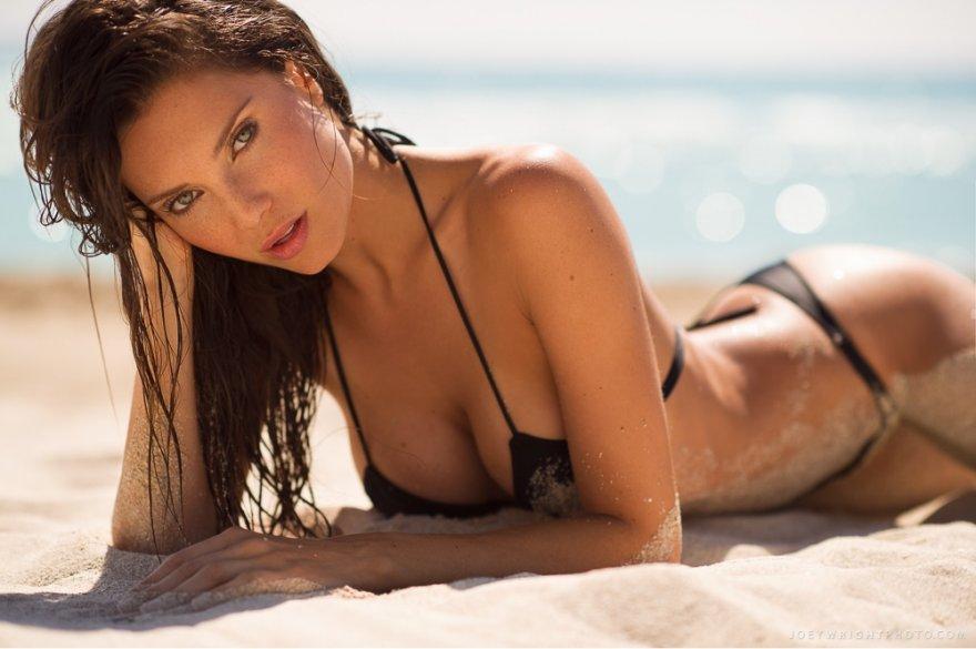 Фотографии модели Джулии Перейра (10 фото)