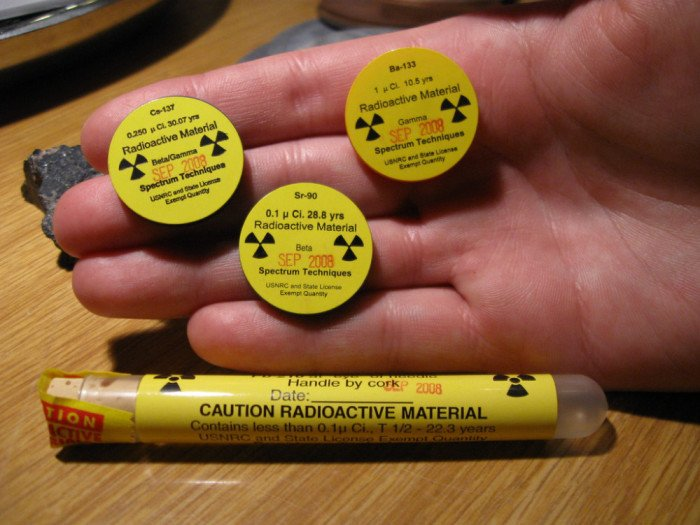 Любопытные факты о ядерном оружии (25 фото)