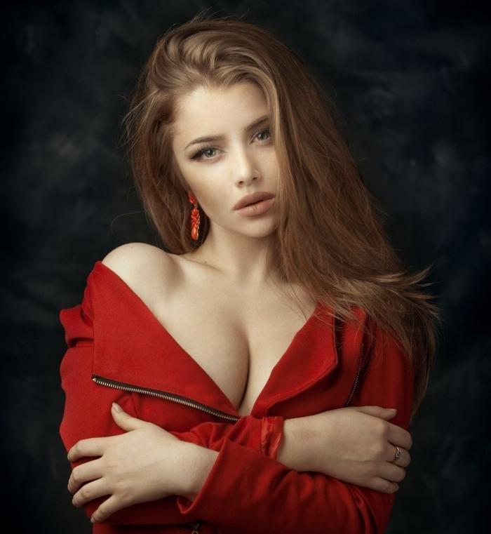 Красивые девушки (27 фото)