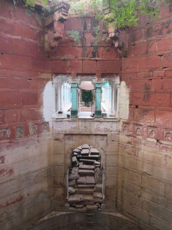 Малоизвестные чудеса Индии (19 фото)