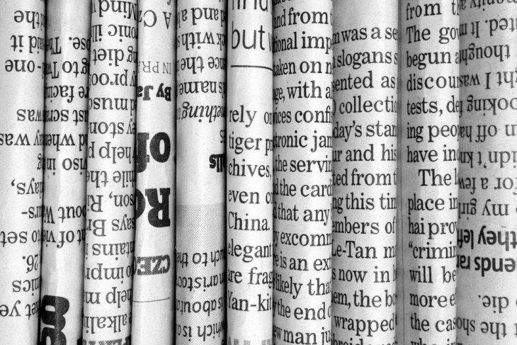 Факты об английском языке, которых мы не знали