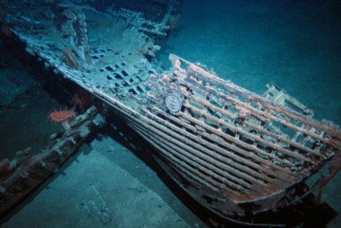 Гибель крейсера «Сидней» (20 фото)