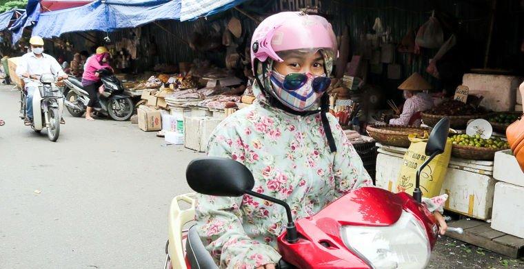 Интересные факты о вьетнамцах