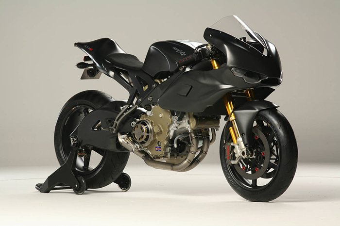 Подборка самых дорогих мотоциклов в мире