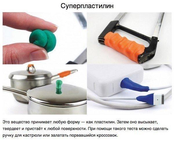 Уникальные вещи, которыми хочется пользоваться