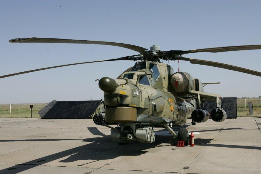 Лучшие вертолеты мира