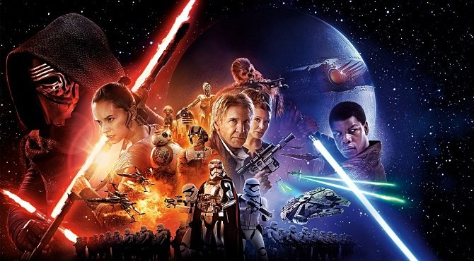 Масштабные фильмы декабря 2015 года