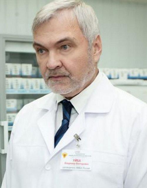Медики спасли жизнь безнадежному пациенту (5 фото)