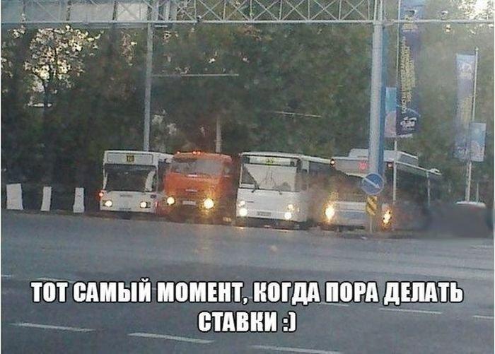 Автоюмор (37 фото)