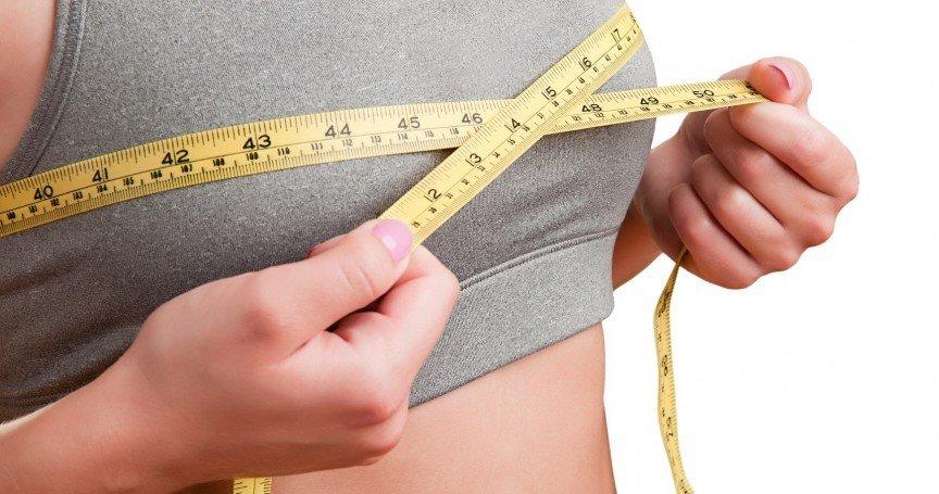 10 занимательных фактов о женской груди (11 фото)