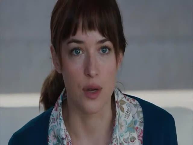 «Новая» озвучка фильма «Пятьдесят оттенков серого»