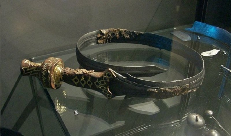Необычное экзотическое оружие прошлого