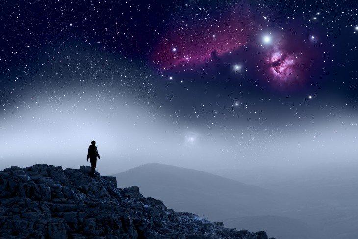 Если не ладится жизнь, значит, вы нарушаете 7 законов Вселенной