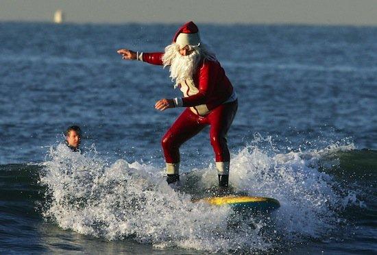 Классные рождественские традиции