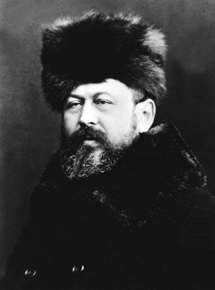 Cамые богатые люди в истории России