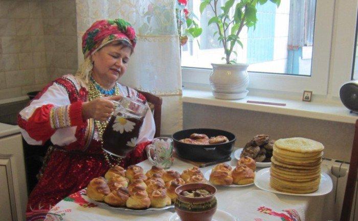 Безалкогольные напитки народов России (19 фото)