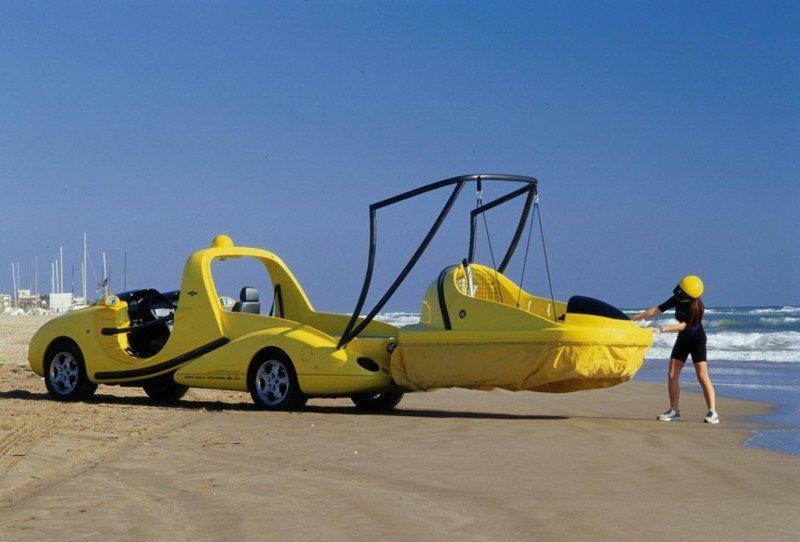 Модифицированные автомобили