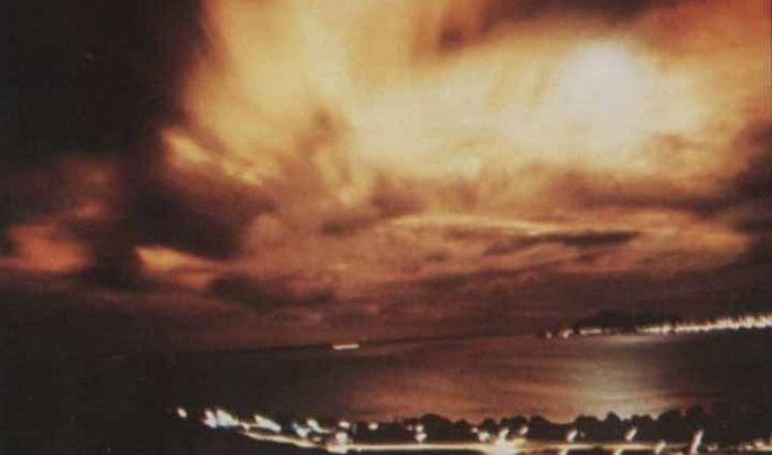 О ядерном оружии в картинках