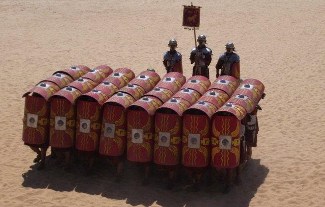 Победоносные армии