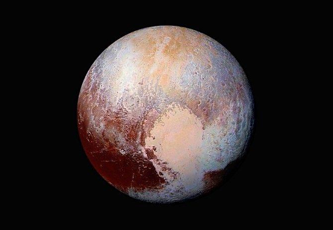 Удивительные фотографии космоса