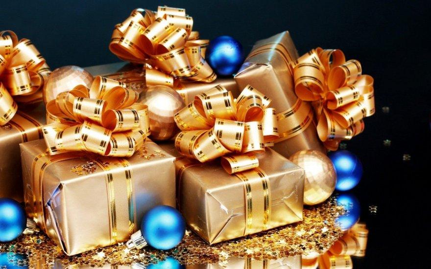 Как не сойти с ума выбирая подарок