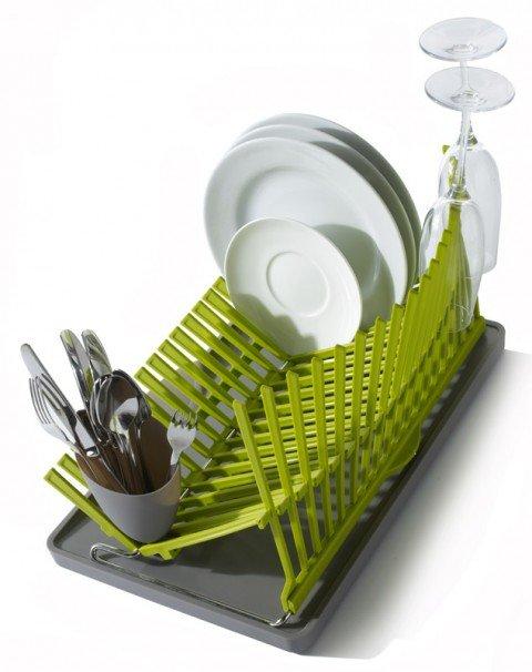 Коллекция интересных идей для организации пространства кухни