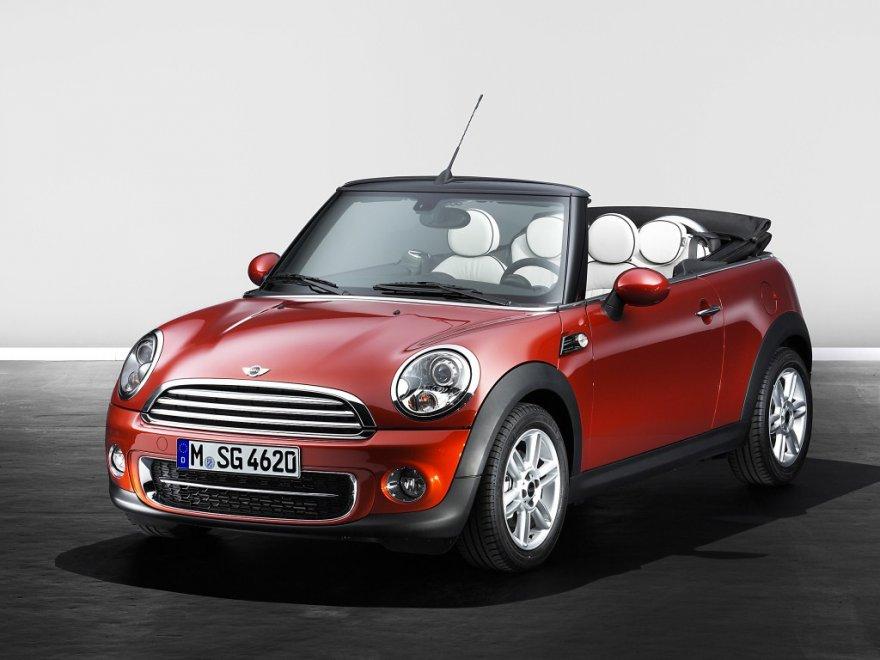 Самые дорогие маленькие автомобили