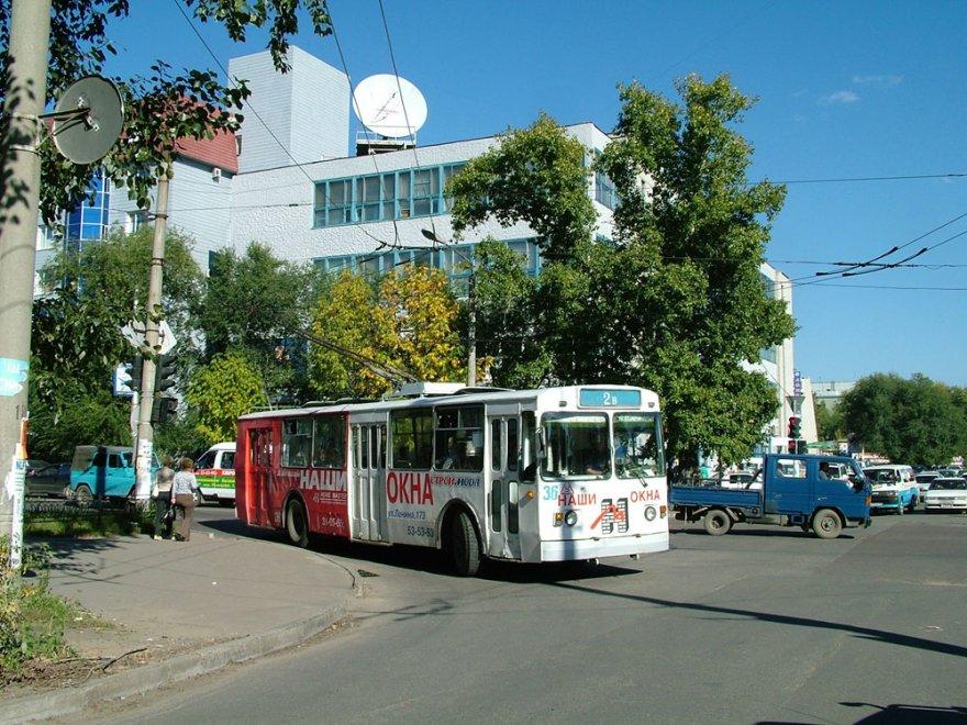 Что происходит с электротранспортом в России
