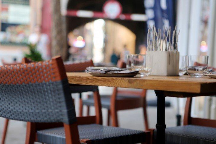 Примеры неприемлемого поведения в кафе и ресторанах