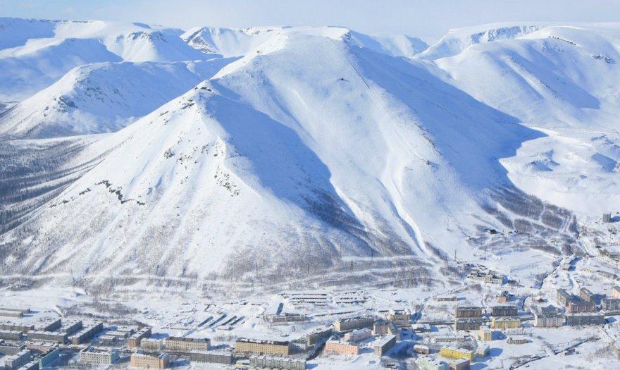 Лучшие места для горнолыжного отдыха