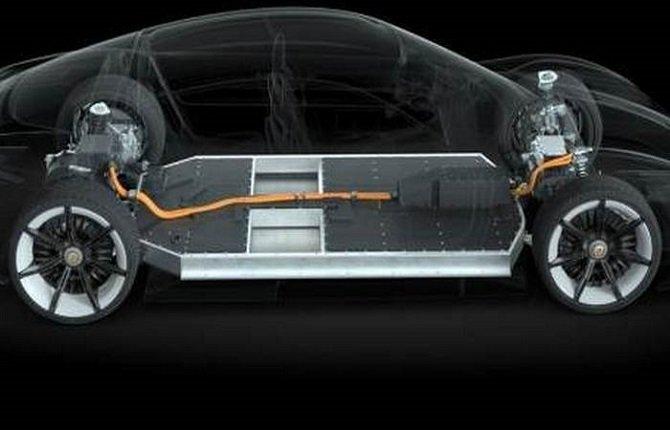 Первый суперкар на альтернативном топливе